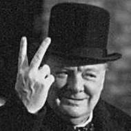 churchill's Avatar