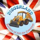 Diggerland vouchers
