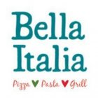 bella italia deals