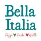 bella italia vouchers