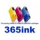 365 Ink vouchers