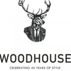 Woodhouse Clothing vouchers