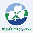 Irish Ferries vouchers