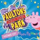 Paultons Park vouchers