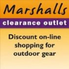 Marshall Leisure vouchers