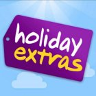 Holiday Extras vouchers