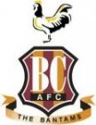 Bradford City AFC deals