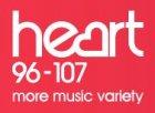 Heart Radio vouchers