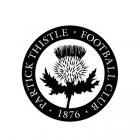 Partick Thistle Football Club deals