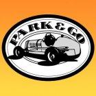 Park and Go Airport Parking vouchers
