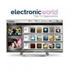 ElectronicWorldTV deals