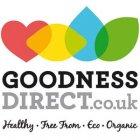 Goodness Direct vouchers