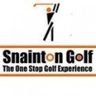 Snainton Golf vouchers