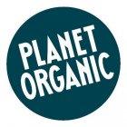 Planet Organic vouchers