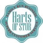 Harts of Stur deals