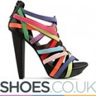 Shoes.co.uk vouchers