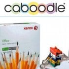 Caboodle Office Supplies vouchers