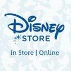 Disney Store vouchers