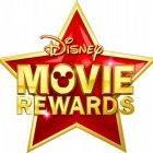 Disney Movie Rewards vouchers
