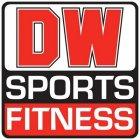 DW Fitness deals
