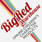 Big Red Warehouse vouchers