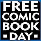 Free Comic Book Day deals
