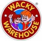 Wacky Warehouse vouchers