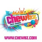 Chewbz vouchers