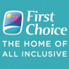 First Choice vouchers