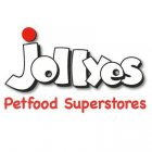 Jollyes Pet Superstore vouchers
