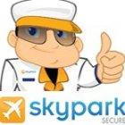 SkyParkSecure Airport Parking deals