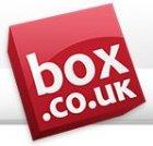 Box.co.uk deals