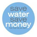 Savewatersavemoney vouchers