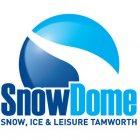 snowdome vouchers