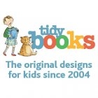 Tidy Books vouchers