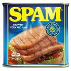 SPAM Chopped Pork and Ham vouchers