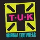 TUK Shoes vouchers