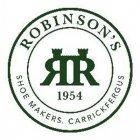 Robinsonsshoes vouchers
