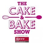 Cake And Bake Show vouchers