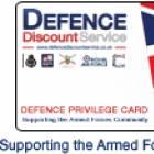Defencediscountservice deals