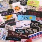 Woven Labels UK vouchers