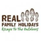 Real Family Holidays deals