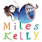 Miles Kelly vouchers