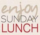 Enjoy Sunday Lunch vouchers