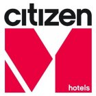 CitizenM vouchers