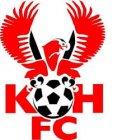 Kidderminster Harriers FC deals