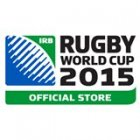 Rugby World Cup Shop vouchers