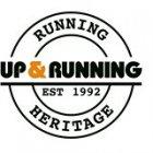 Up & Running vouchers