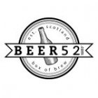 Beer52 vouchers