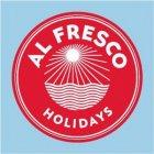 alfresco-holidays vouchers